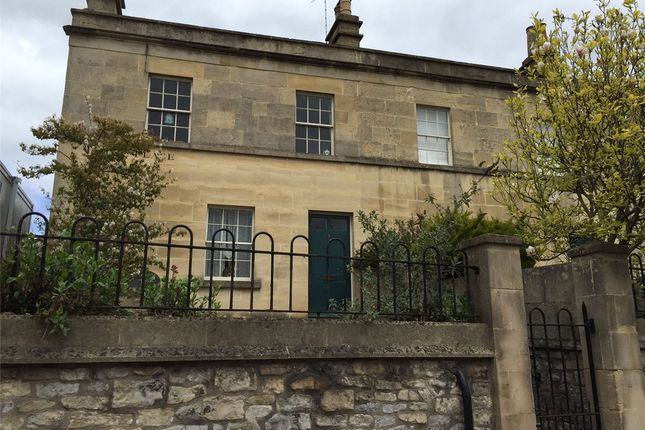 Thumbnail Detached house to rent in Lark Place, Bath