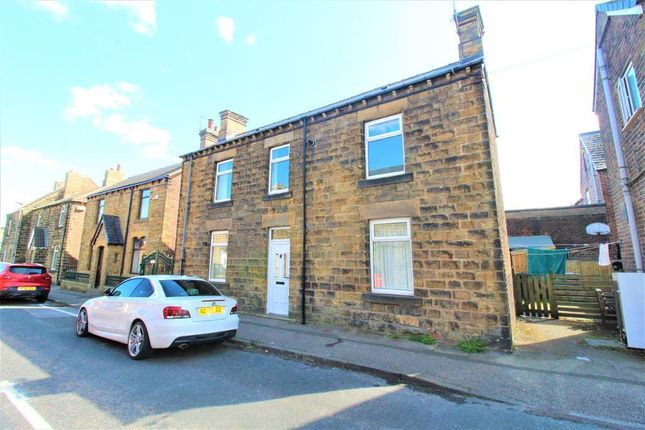 3 bed detached house for sale in Regent Street, Hoyland, Barnsley, South Yorkshire S74