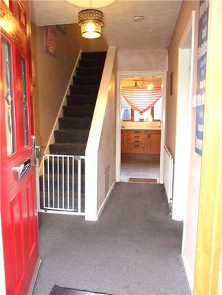 Entrance Hall of Arundel Drive, Spondon, Derby DE21