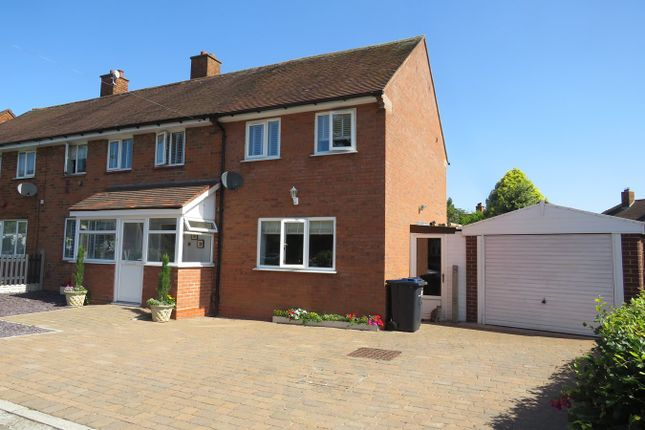 Thumbnail Semi-detached house for sale in Kitts Green Road, Kitts Green, Birmingham