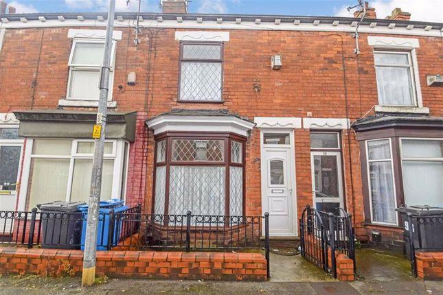 Belmont Street, Hull, East Yorkshire HU9