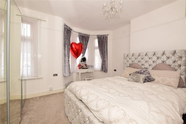 3 bed terraced house for sale in Colvin Road, East Ham, Newport