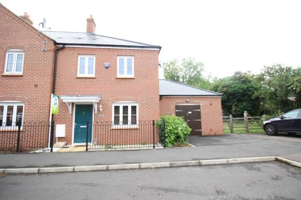 Thumbnail Property to rent in Bridge View, Shefford