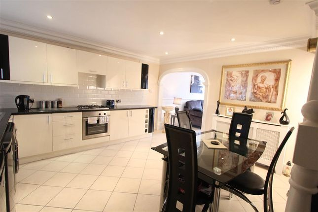 Thumbnail Terraced house for sale in Barons Hey, Stockbridge Village, Liverpool