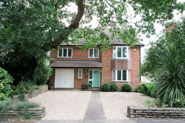 Thumbnail Detached house for sale in Thornton Grove, Pinner