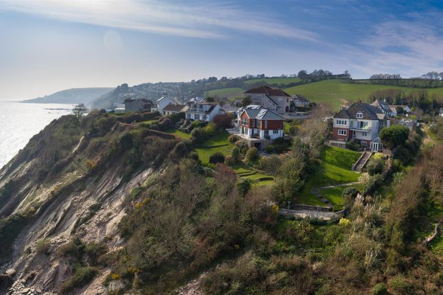 Thumbnail Property for sale in Kellow, Looe