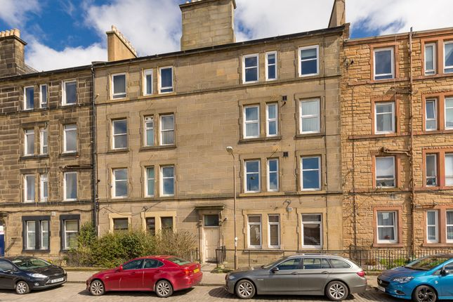 Thumbnail Flat to rent in Westfield Street, Gorgie, Edinburgh