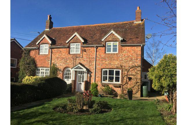 Thumbnail Cottage for sale in Sandy Lane, Fair Oak, Eastleigh
