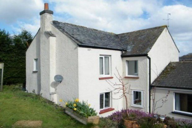 Thumbnail Property to rent in Rosevale Farm, Liskeard