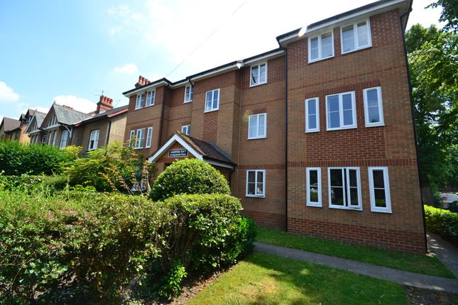 Thumbnail Flat for sale in 85 Mulgrave Road, Sutton