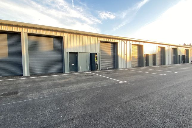 Thumbnail Warehouse for sale in Pendle Street, Junction 13 M65, Nelson