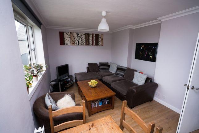 Thumbnail Flat to rent in Spital, Aberdeen