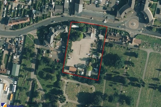 Thumbnail Commercial property for sale in Writtle Road Nursery, 7 Writtle Road, Chelmsford, Essex