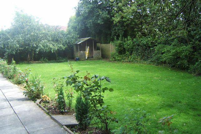 Garden of School Lane, Rainhill, Prescot L35