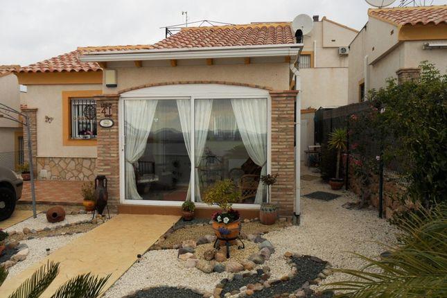 2 bed villa for sale in Calle Vebrena 4, Camposol, Mazarrón, Murcia, Spain