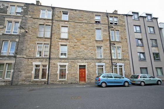 Thumbnail Flat to rent in Elliot Street, Leith, Edinburgh