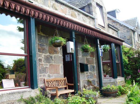 Thumbnail Hotel/guest house for sale in Woodside Avenue, Grantown-On-Spey