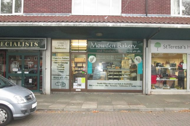 Retail premises for sale in Fulthorpe Avenue, Darlington