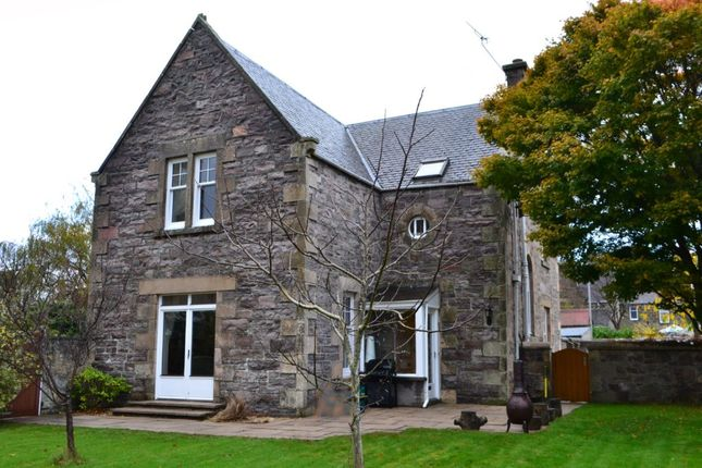 Thumbnail Detached house for sale in Erne Cottage, Little Crook, Forres