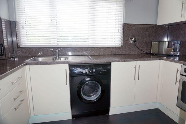 Kitchen of Glen Nevis, St. Leonards, East Kilbride G74