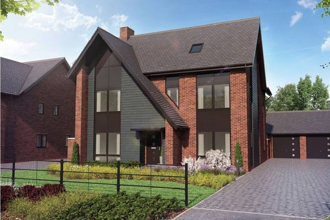 "Thumbnail Property for sale in ""The Francis"" at Marrow Close, Rugby"