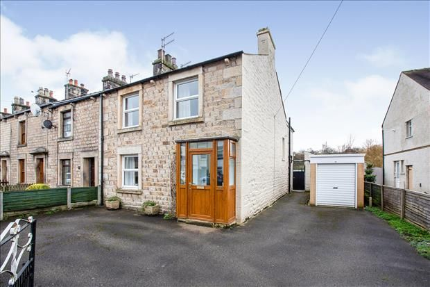 Thumbnail Property for sale in Main Road, Lancaster