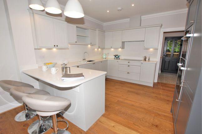 Kitchen of Cannongate Road, Hythe CT21