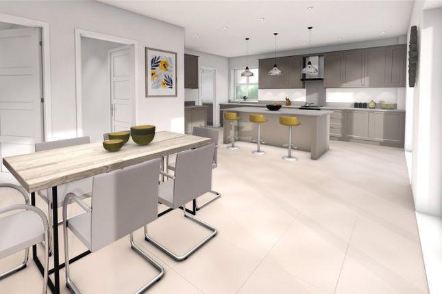 Kitchen/ Diner of Aldermaston Road, Pamber Green, Tadley, Hampshire RG26