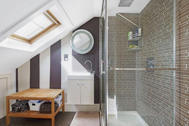 Bathroom of Waldeck Road, London W4