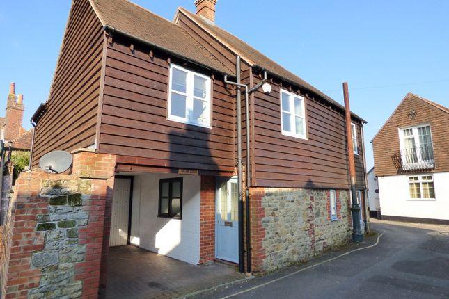 Thumbnail Detached house for sale in Duck Lane, Midhurst