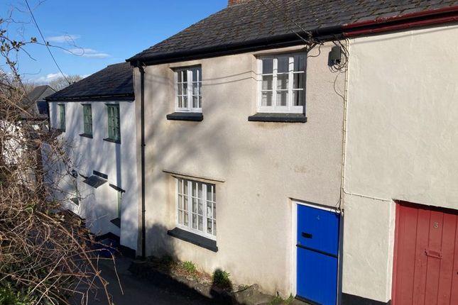 2 bed cottage for sale in 4 Netherton Hill, Drewsteignton, Devon EX6