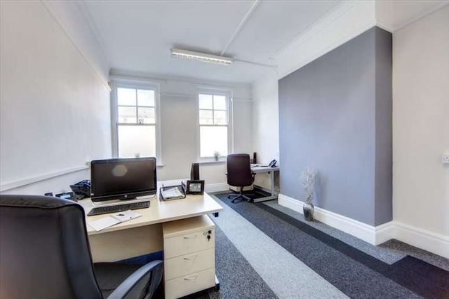 Serviced office to let in The Clervaux Exchange, Jarrow