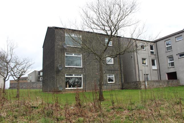 Exterior of Rowan Road, Abronhill, Cumbernauld, North Lanarkshire G67
