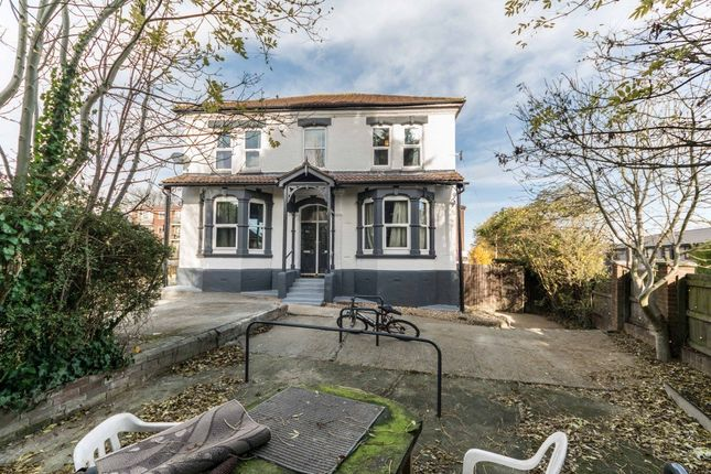 Thumbnail Detached house for sale in Belmont Road, Southampton