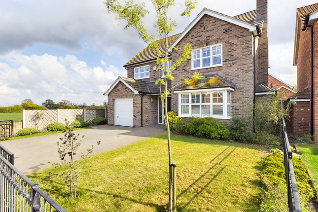 5 bed detached house for sale in Station Road, Ulceby, North Lincolnshire DN39