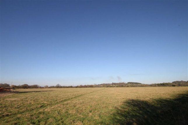 Thumbnail Land for sale in Ringwood Road, Fordingbridge