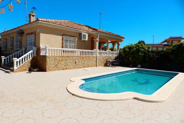 3 bed villa for sale in 30590 Gea Y Truyols, Murcia, Spain