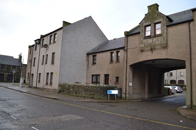 Thumbnail Flat to rent in Frithside Street, Fraserburgh, Aberdeenshire