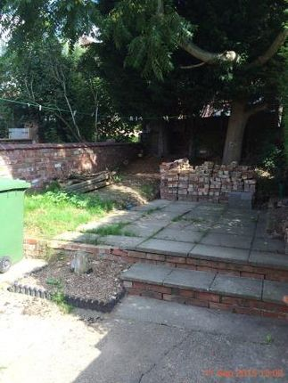 Thumbnail Property to rent in May Crescent, Lincoln