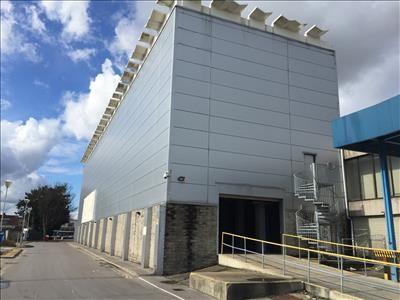 Warehouse to let in Warehouse u0026&; Storage Unit London Road Hilsea Portsmouth & Warehouse u0026 Storage Unit London Road Hilsea Portsmouth Hampshire ...