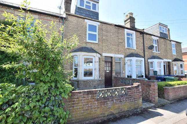 Thumbnail Terraced house for sale in Silver Road, Oxford