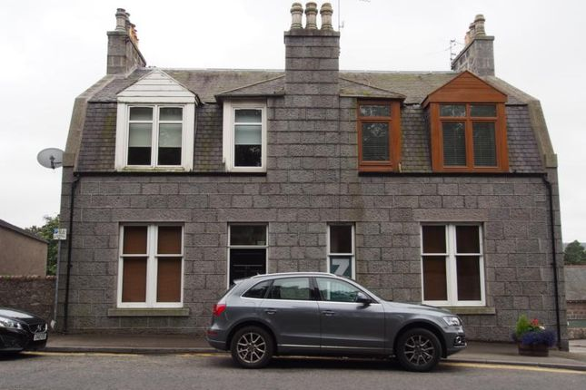 Thumbnail Flat to rent in North Deeside Road, Bieldside