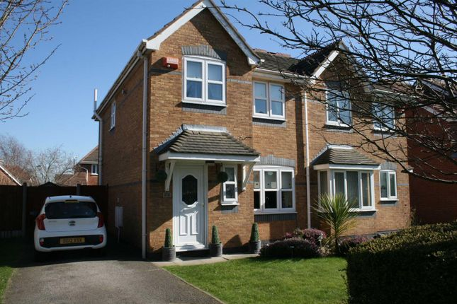 Anglo Close, Aintree, Liverpool L9