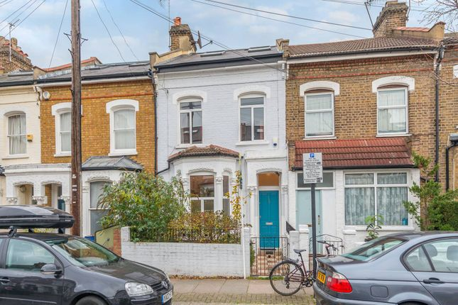 Thumbnail Property to rent in Plimsoll Road, Highbury