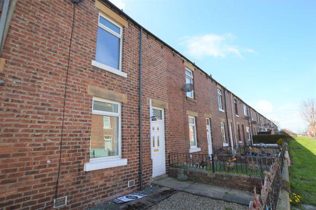 Thumbnail Terraced house to rent in Milton Street, Greenside, Greenside, Greenside