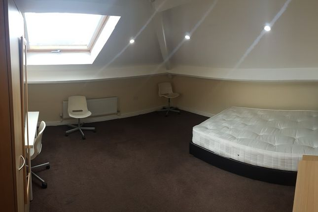 Thumbnail Room to rent in Mauldeth Road, Withington, Manchester