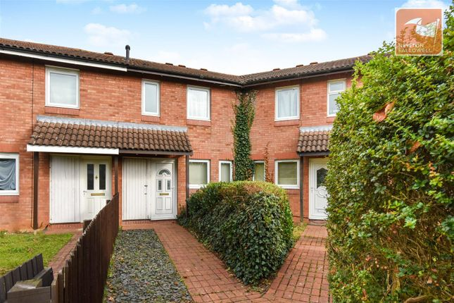 Thumbnail Terraced house to rent in Ploverly, Werrington, Peterborough
