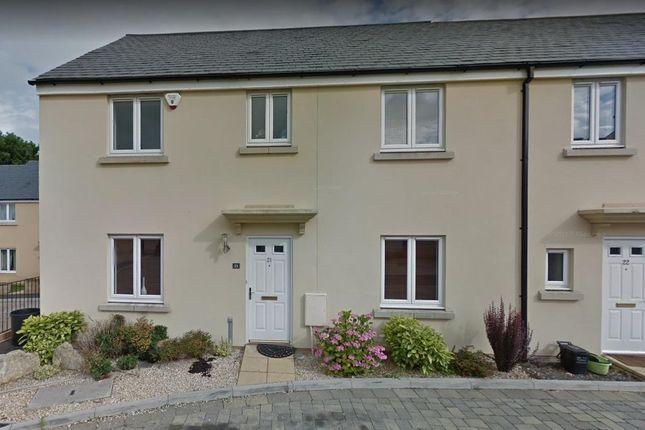 Thumbnail Property to rent in Breachwood View, Odd Down, Bath