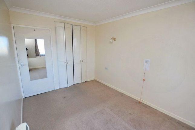 Bedroom of Homefarris House, Shaftesbury SP7
