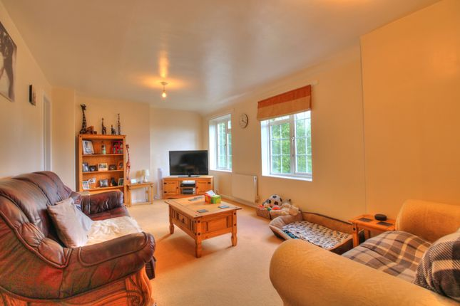 Living Room of Orchard Mead, Ringwood BH24